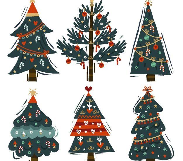 idées déco pour son sapin de Noël