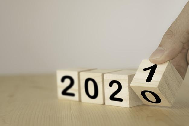 Comment organiser son année 2021 ?