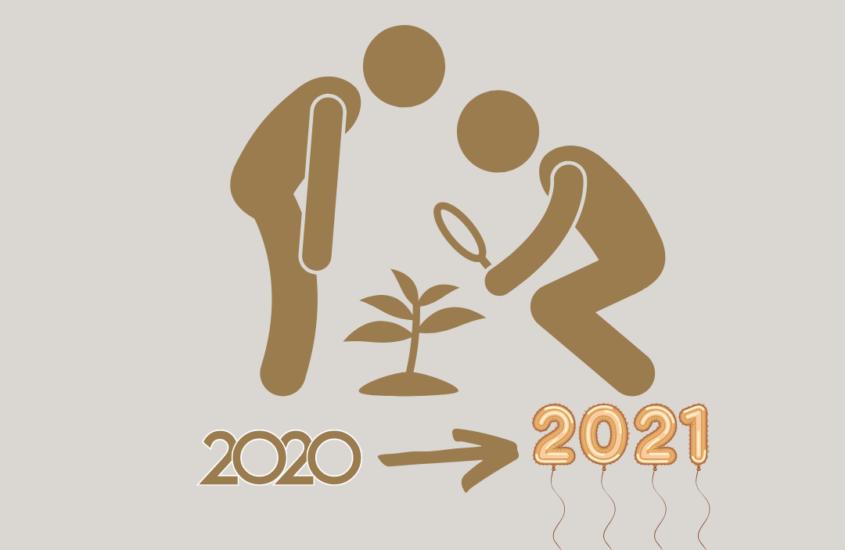 Comment faire le bilan de son année 2020