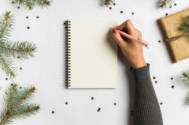 3 objectifs que vous devriez vous fixer dans les mois à venir